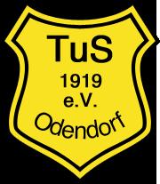 Vereinswappen TuS Odendorf